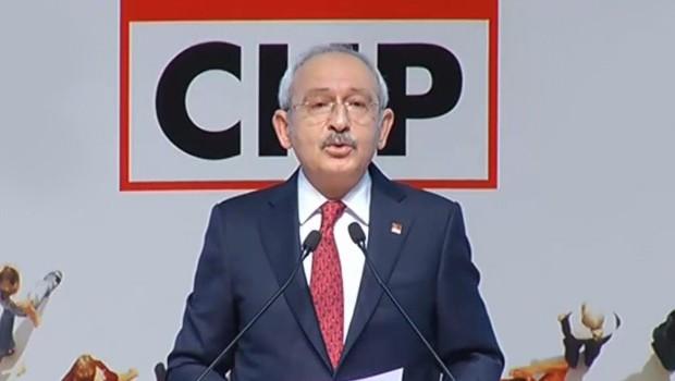 Kılıçdaroğlu, Yenikapı kararını verdi!