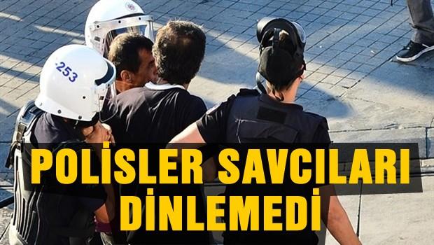 3. dalgada polis skandalı