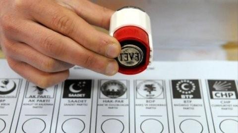 Adana seçiminde önemli gelişme