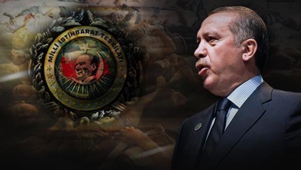 Erdoğan'a ağır suçlama