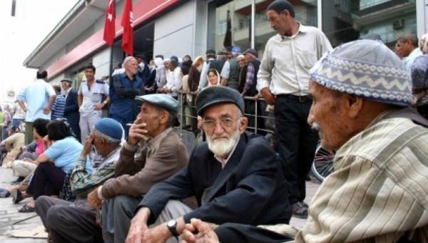 Emeklinin promosyon düşüne bankalar engel