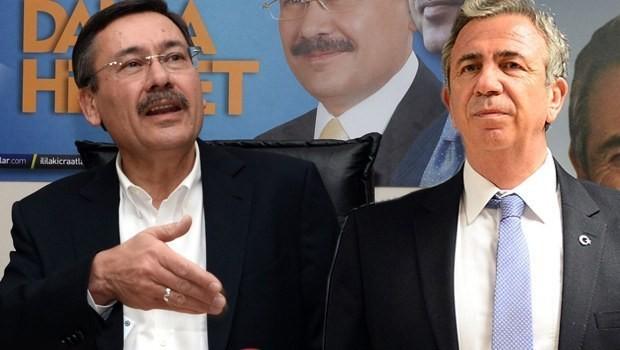 YSK Ankara için kararını verdi