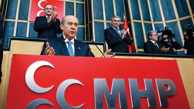MHP'nin o il için itirazı kabul edildi