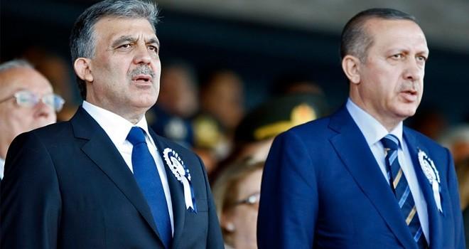 AKP'den flaş 'Abdullah Gül' senaryosu!