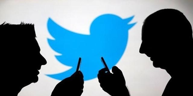 'Twitter'da tehdide' gözaltı