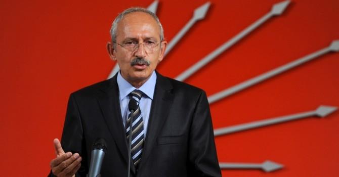 Kılıçdaroğlu: Hitler de seçimle geldi
