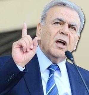 Kocaoğlu 'CHP'de en büyük mesele...'
