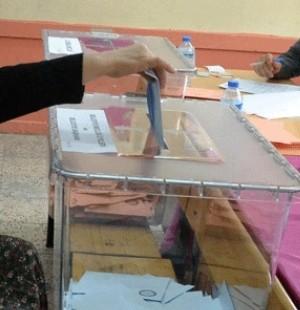 KONDA, bu kez BDP, AKP, CHP ve MHP seçmenini analiz etti.