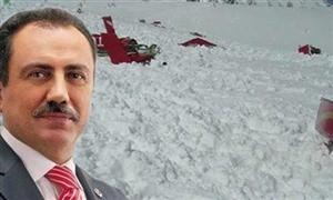'Yazıcıoğlu ve Dink aynı ölüm listesindeydi'