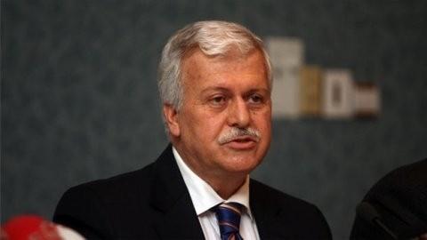 AKP'nin başına geçecek ismi açıkladı