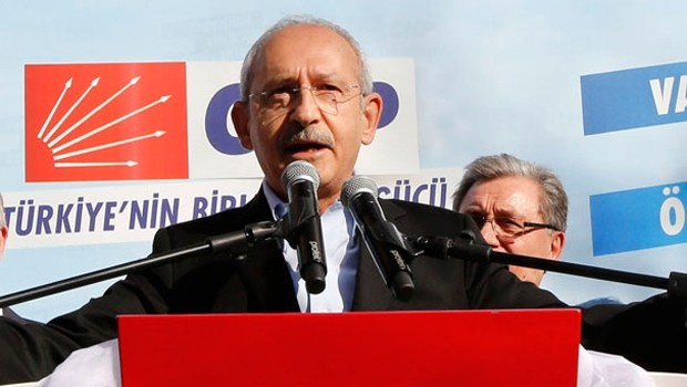 Kılıçdaroğlu: Yeni 'Yeşil'ler çıkacak