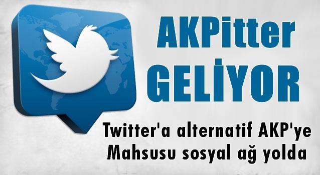 Türk işi Twitter: AKPitter