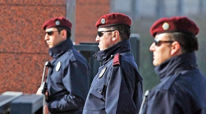Jandarma ve Polis ile çatışacak