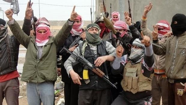 Üniversiteye IŞİD saldırısı