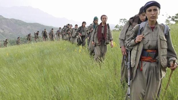 Kürtlerden PKK ve BDP'ye sert tepki