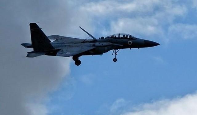 Ukrayna'ya ait savaş uçağı vuruldu