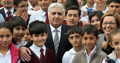 Genelkurmay Başkanı Özel, Türkmenistan'da