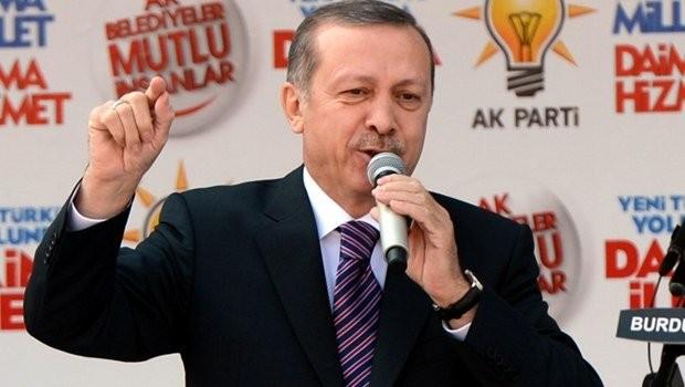Erdoğan flaş 'Ermeni' açıklaması