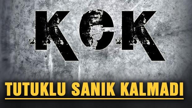 KCK'da tutuklu sanık kalmadı!