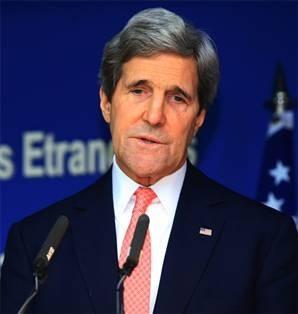 Kerry çok memnun oldu