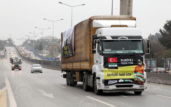 Türkiye'ninTürkmen Muamması