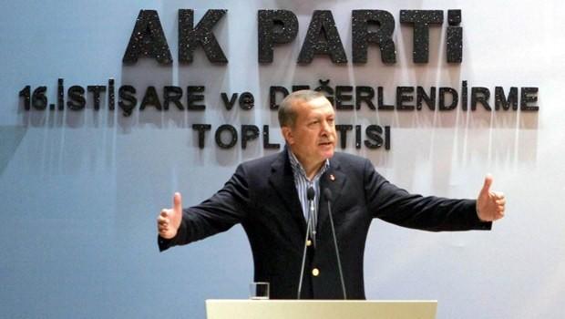 Erdoğan'dan Kılıç'a ilk tepki