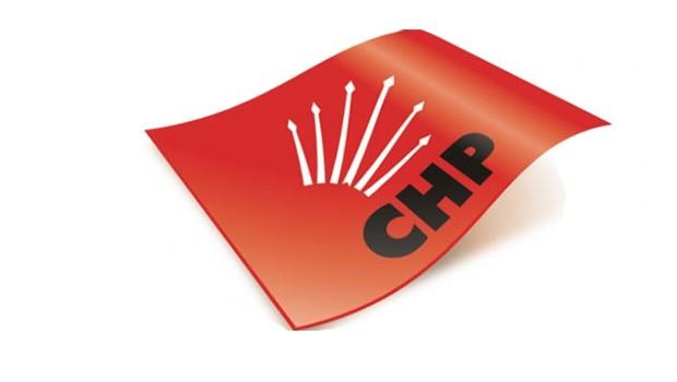 CHP'de 7 kişi istifa etti!