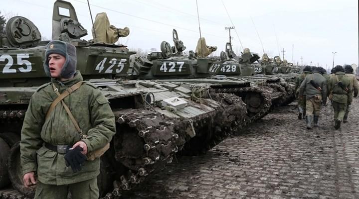 Rusya üçüncü dünya savaşını başlatacak