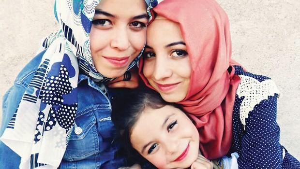 'Babamız cezasını Türkiye'de çeksin'