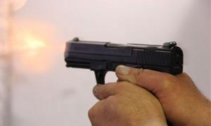 Başkent'te silahlı dehşet