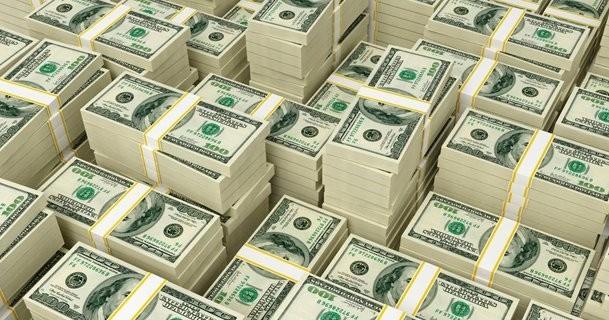 Dolar TL kırmızı çizgiyi geçti