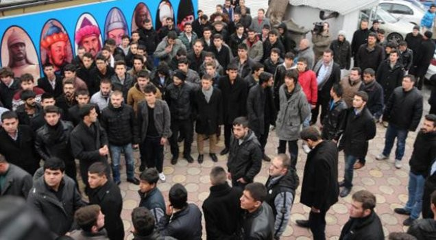 Kayseri'de 'MHP saldırısı' gerginliği