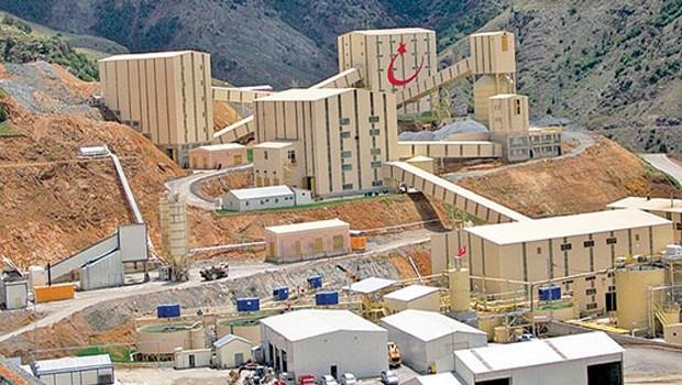 Koza Altın,  madeni kapatılıyor