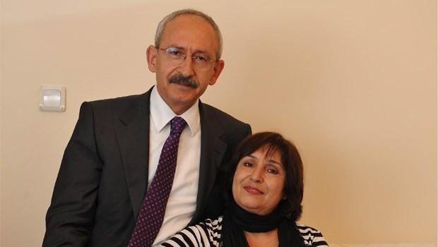 Kılıçdaroğlu'nun kızından şok karar