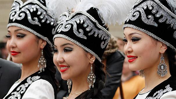 Eskişehir'de  Irak Türkleri etkinlikleri