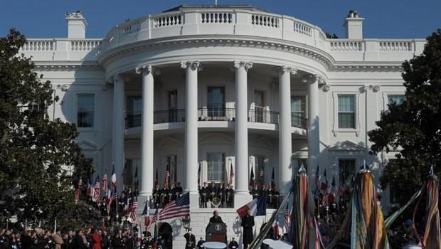 Beyaz Saray suya sabuna dokunmadı