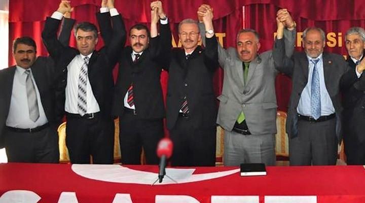AKP'de istifa depremi devam ediyor