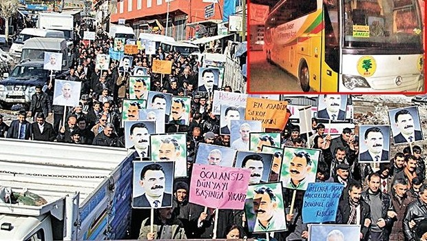 BDP'den çok tartışılacak seçim sloganı