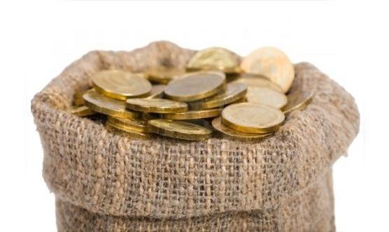 Haliç'te 50 ton altın buldular