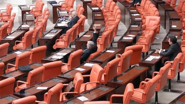 Meclis'te milliyetçilik gerginliği