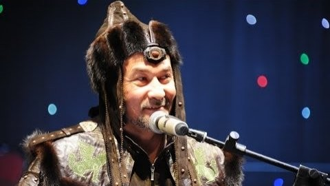 Arslanbek Sultanbekov'dan açıklama.