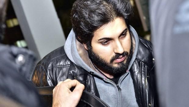 CHP'li vekilden Zarrab'la ilgili şok soru