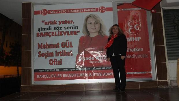 Mehmet GÜL seçim Büroları açılıyor