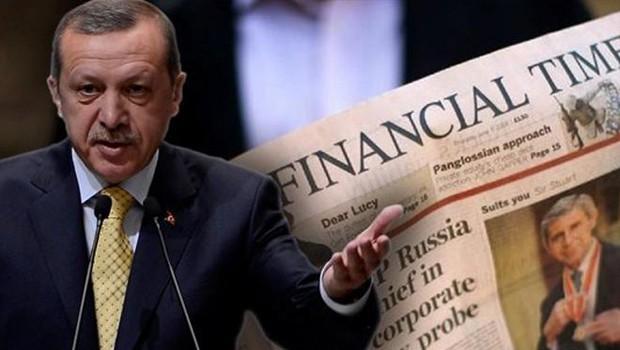 'Tayyip Erdoğan lekelendi'