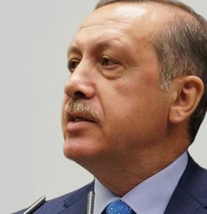 Erdoğan'dan Zaman'a boykot çağrısı