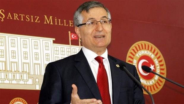 MHP'li Yeniçeri'den bomba iddia