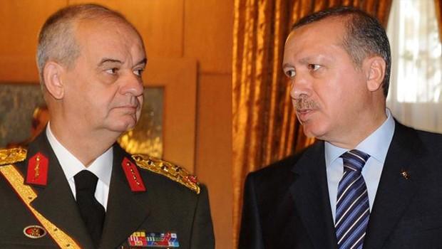 AKP'yi İlker Başbuğ kapattırmadı