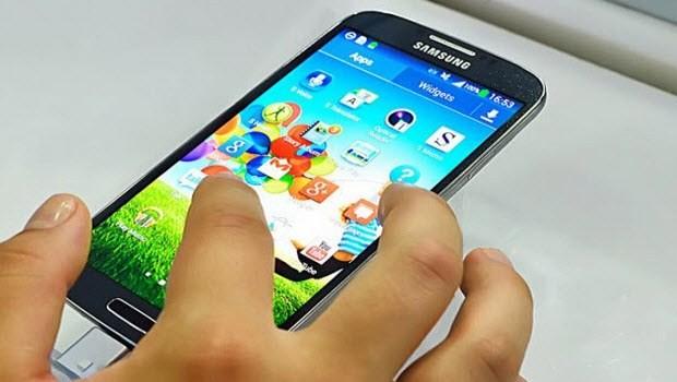 Samsung telefonlarda büyük şok