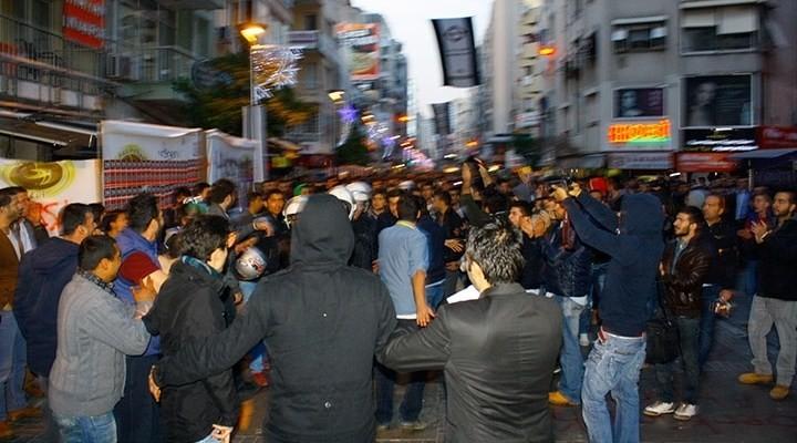 Erdoğan'ın İzmir mitingi sonrası ortalık karıştı