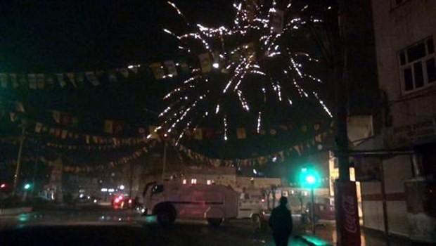 Cizre'de Nevruz kutlaması kana bulandı